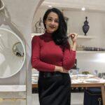 Apeksha Gupta - INSEAD MBA