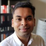 Siddharth Chauhan -Chicago Booth MBA